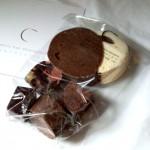 ゲントでヴァン・ホーラベック(Van Hoorebeke)のチョコレートをゲット@ゲント
