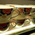 ビレロイ&ボッホのカフェ@ルクセンブルク